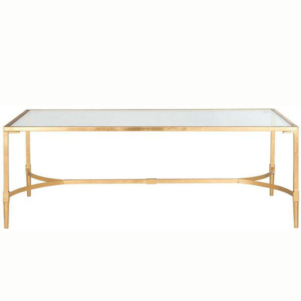 Antwan Coffee Table