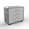 Austin 4-Drawer Changer