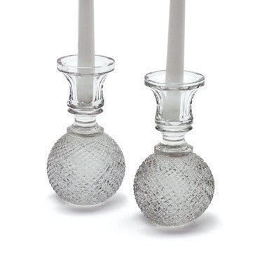 Cross Circular Candlesticks