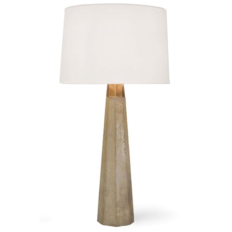 Regina Andrew Beretta Concrete Table Lamp