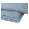Blue Denim Herringbone Throw