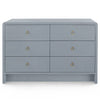 bryant 6 drawer gray main