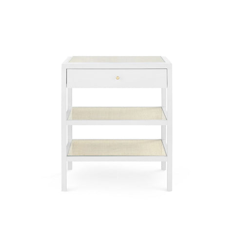 Bungalow 5 Caanan 1 Drawer Side Table