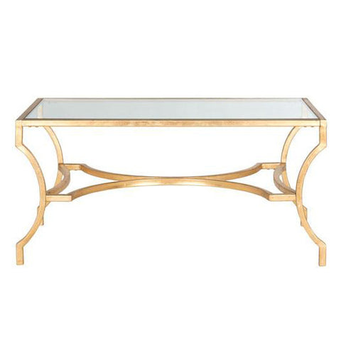 Alphonse Coffee Table