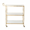 Aurelius Bar Cart