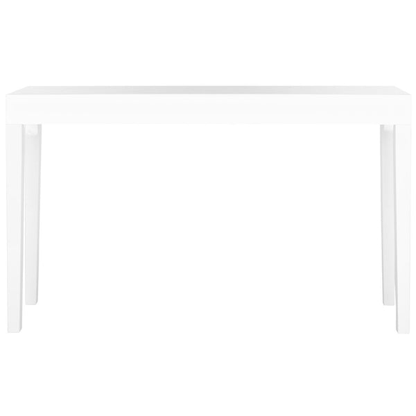 Kayson Lacquer Console Table