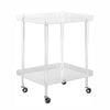 Healy Acrylic Bar Cart