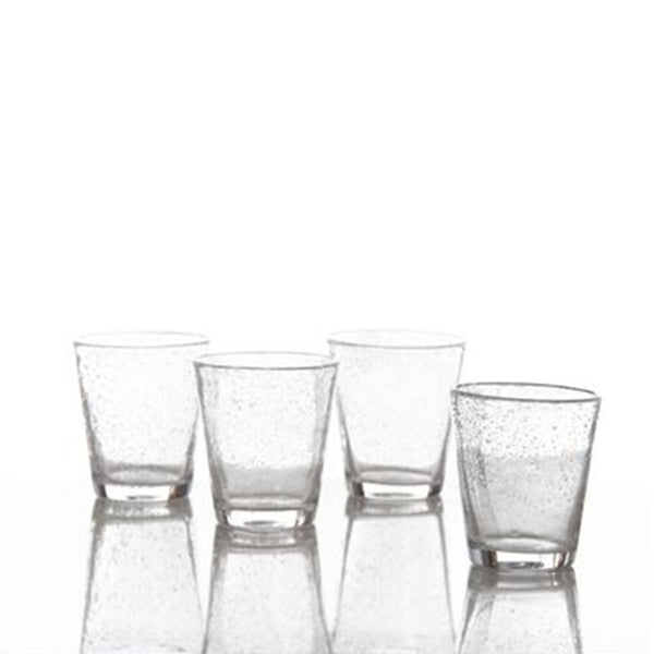 Bubble Water Glasses