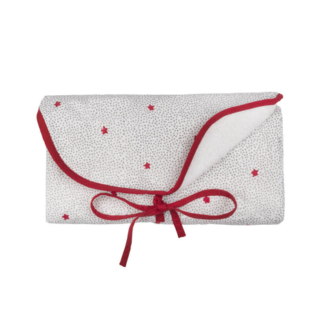 Charlie Travel Changing Pad