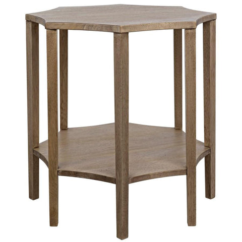 Noir Ariana Side Table