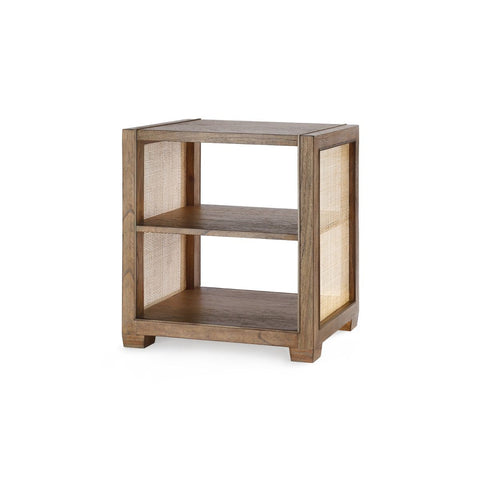 Bungalow 5 Kelsea Side Table, Driftwood