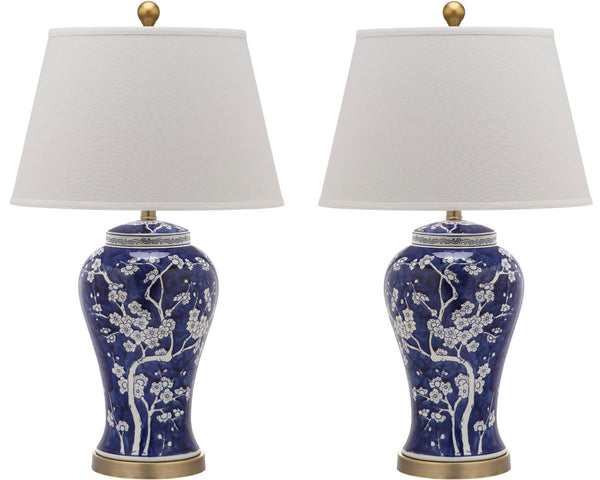 Spring Blossom Table Lamp