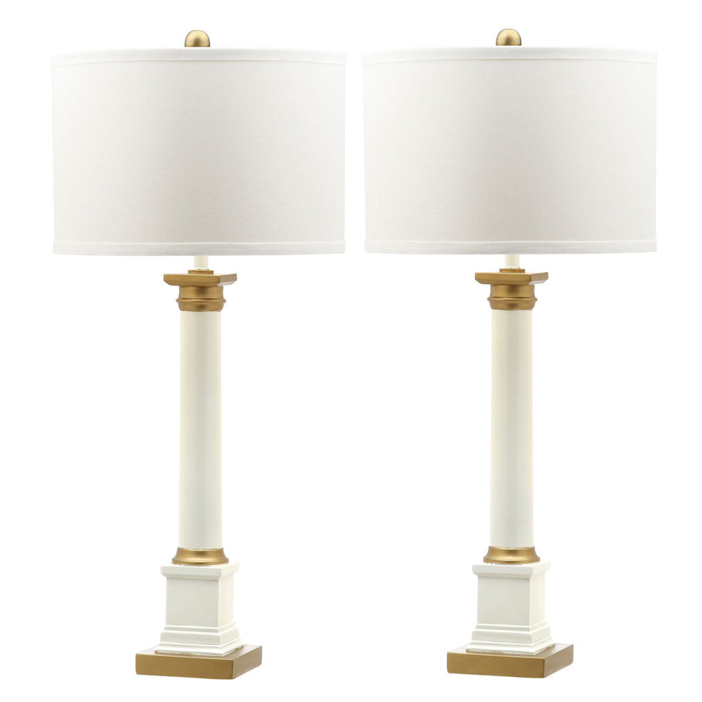 Set Of Two Table Lamps Henley Set Of Two Table Lamps Mintwood Home