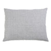 logan olive big pillow
