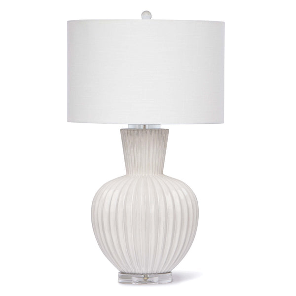 Madrid Ceramic Table Lamp