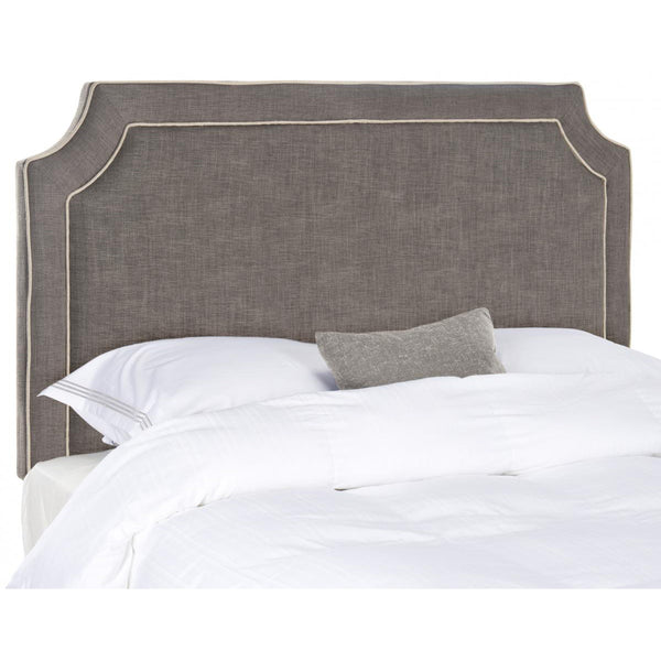 Dane Charcoal and Light Grey Headboard