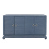 Bungalow 5 Meredith 4-Door Cabinet