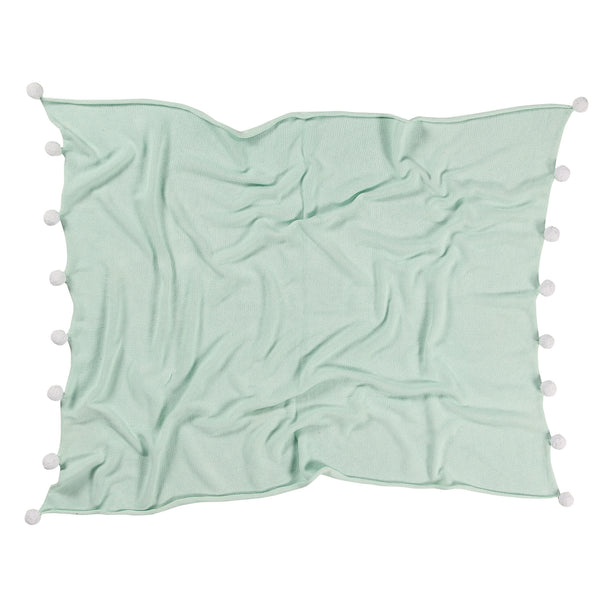Lorena Canals Bubbly Baby Blanket