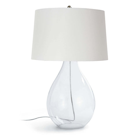 Regina Andrew Paisley Table Lamp