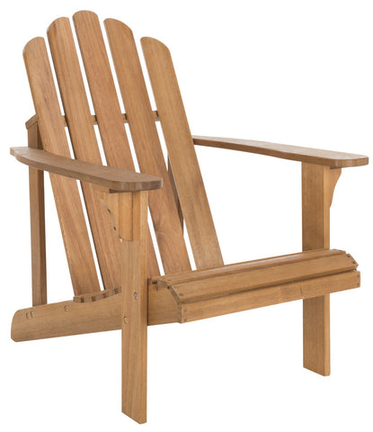 Topher Adirondack Chair - Teak