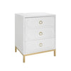 Worlds Away Penelope Cabinet