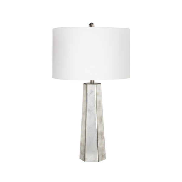 Perry Mirrored Lamp