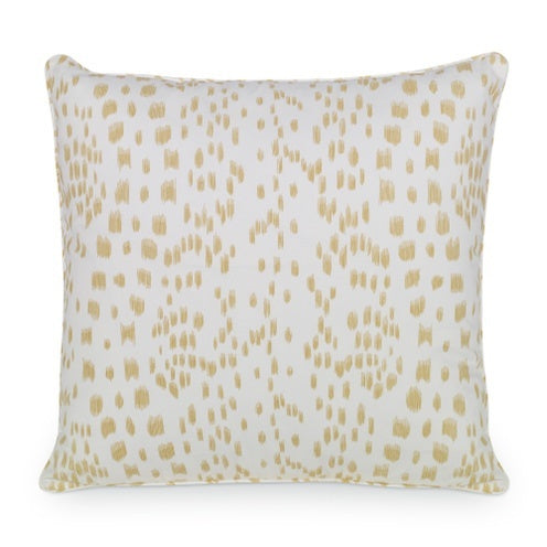 Les Touches Canary Brunschwig & Fil Pillow