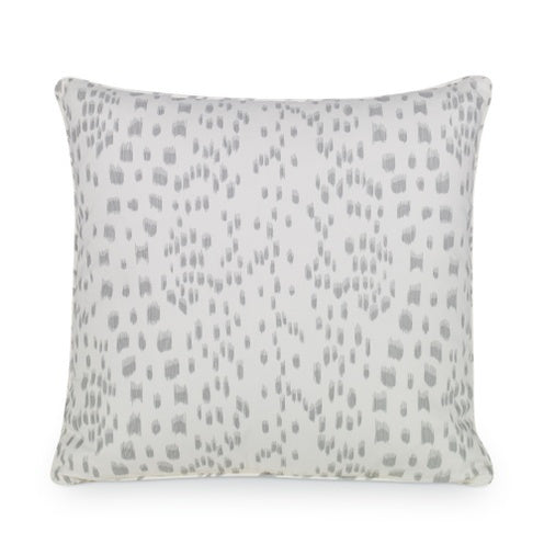 Les Touches Grey Brunschwig & Fil Pillow