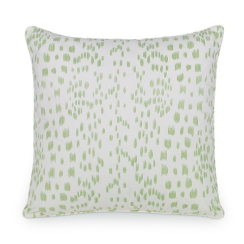 Les Touches Peridot Brunschwig & Fil Pillow