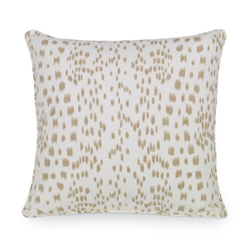Les Touches Sand Brunschwig & Fil Pillow