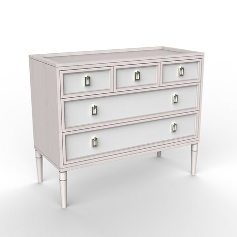 Savannah 5-Drawer Dresser
