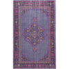 Mumbai Rug - Purple
