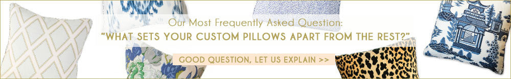 pillow designer