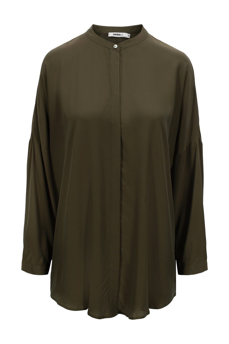 Hazel Essential Blouse