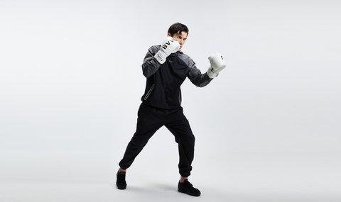 a sauna suit for weight loss will make you sweat more