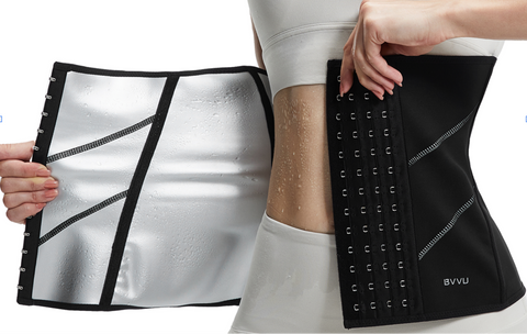 how to train waist with corsets