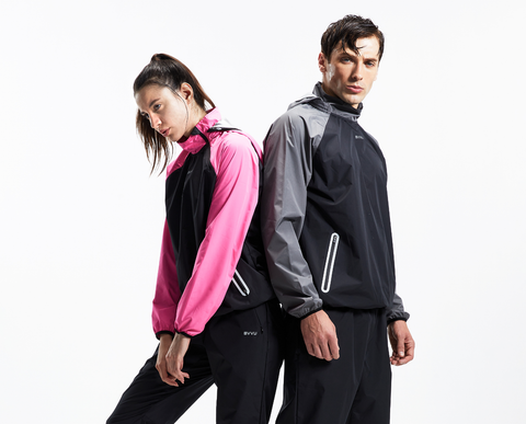 the sauna suit material determines its performance and durability