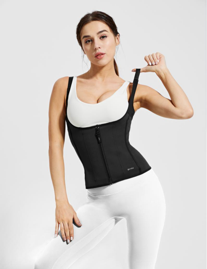 How To Use A Waist Trainer Correctly