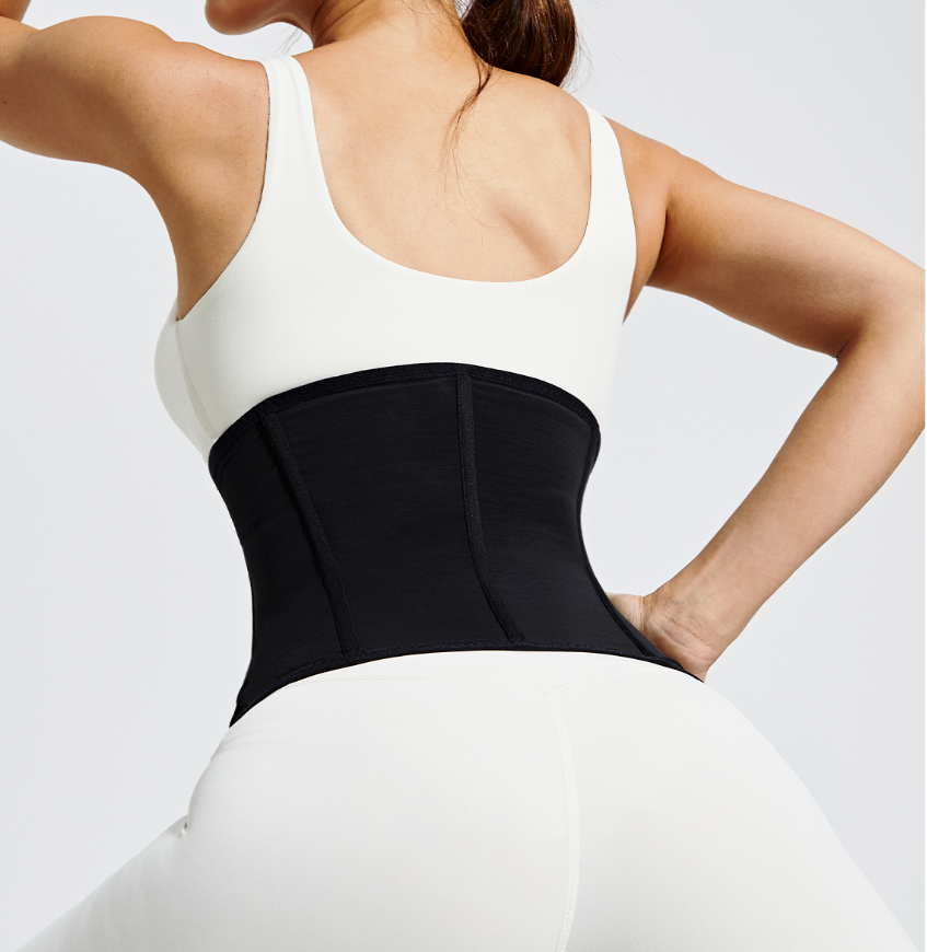 Wearing A Waist Trainer Every Day And Working Out Can Reduce Weight