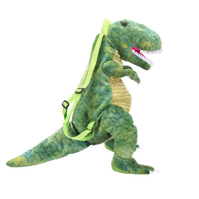 Funny Dinosaur backpack for kids