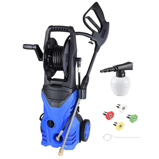 Electric Pressure Cleaner Washer 2030psi