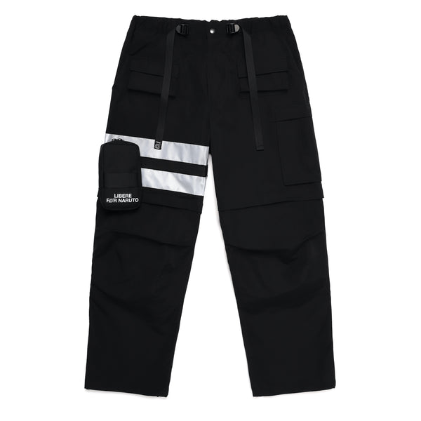 2-1 TACTICAL PANTS / BLACK
