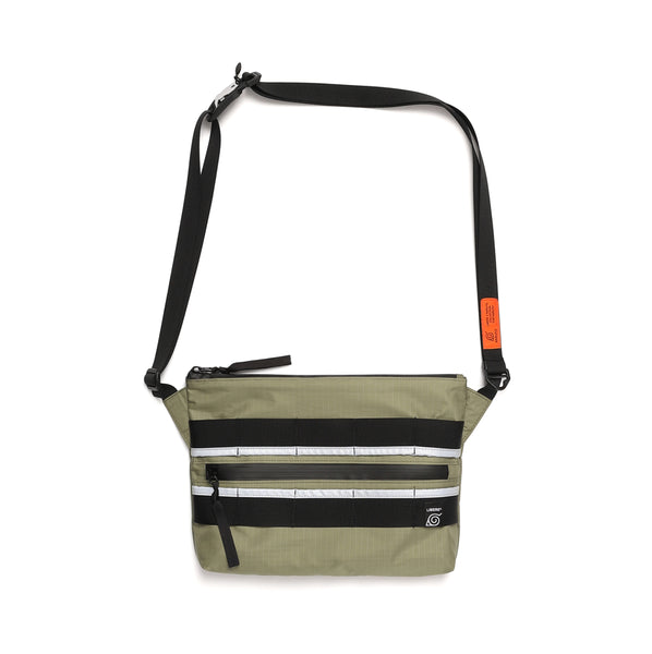 TERRAIN CROSS BAG / KHAKI