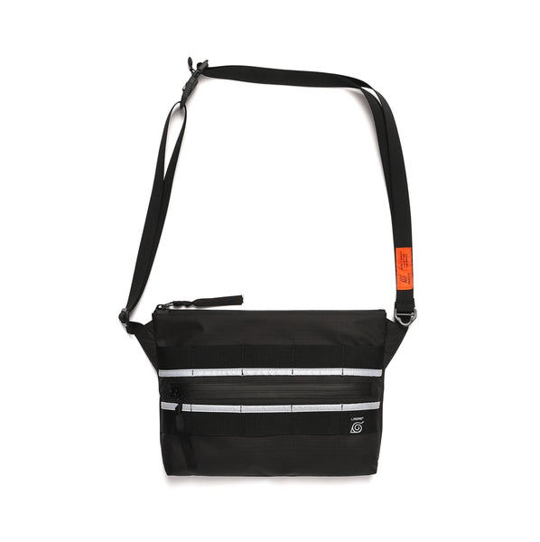 TERRAIN CROSS BAG / BLACK
