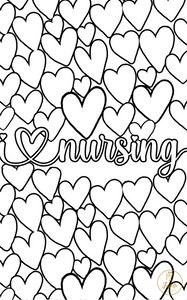 Nurse Appreciation Greeting Card 10
