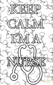 Nurse Appreciation Greeting Card 12