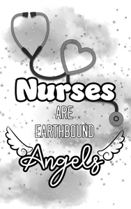 Nurse Appreciation Greeting Card 05