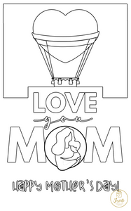 Mother's Day Greeting Card 13