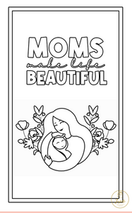 Mother's Day Greeting Card 16