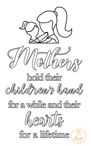 Mother's Day Greeting Card 12